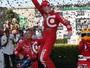 Dixon vence em Sonoma e leva título da Indy em dia de tributos a Wilson