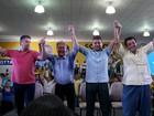'Competição me dá ânimo', diz Artur Neto sobre 2º turno em Manaus