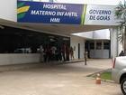 Após mortes por superbactéria, HMI passa por fiscalização e é autuado