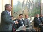 Conselho Estadual de combate à corrupção é empossado na Paraíba