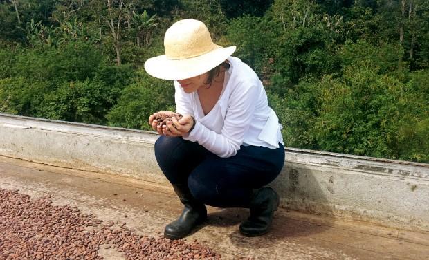 Libere o chocólatra que há em você no sul da Bahia (Foto: Divulgação)