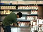 Supermercados do RS retiram das prateleiras lotes de leite adulterados