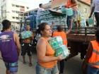 Justiça começa a analisar ações contra a Samarco em Colatina, ES