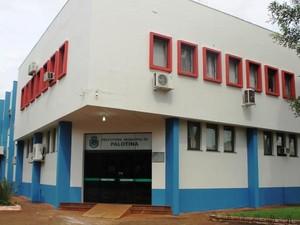 Concurso para a prefeitura de Palotina tem vagas para contratação imediata e formação de cadastro reserva (Foto: Prefeitura de Palotina / Divulgação)