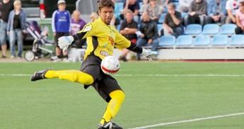Dennys Rodrigues; 4 de julho; goleiro; Campeonato Piauiense 2014 (Foto: Náyra Macêdo/GLOBOESPORTE.COM)