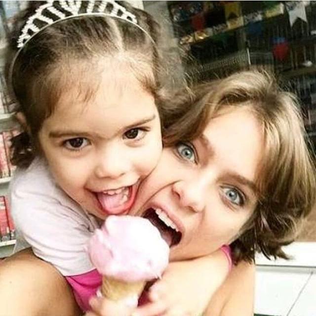 Isabella e Nina Santoni (Foto: reprodução/Instagram)