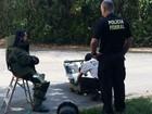 Em dia de jogos no Mineirão, falsa ameaça de bomba mobiliza PF em BH