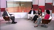 Alexandre Garcia: o que muda com a redução da disponibilidade de água