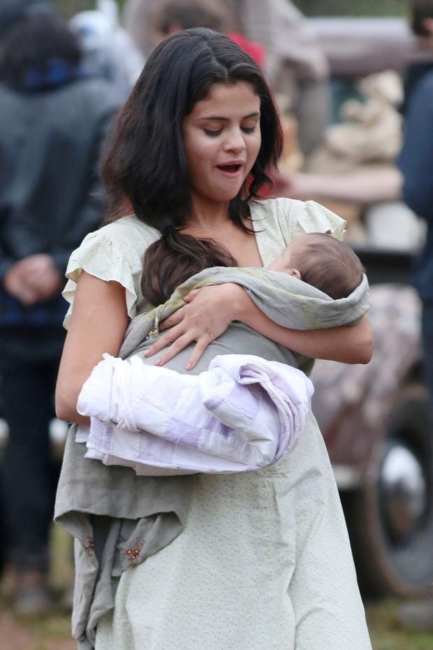 Selena Gomez (Foto: AKM-GSI/Agencia)