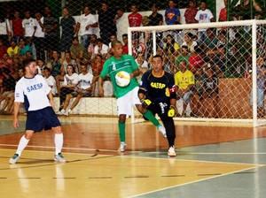 Copa Centro América de Futsal (Foto: Divulgação)