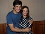 Mateus Solano e Paula Braun serão pais de um menino