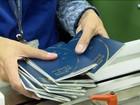 Polícia Federal suspende a emissão de passaportes por falta de dinheiro