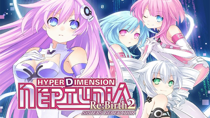 Hyperdimension Neptunia Re;Birth 2: Sisters Generation coloca as candidatas a deusas para lutar (Foto: Divulgação)