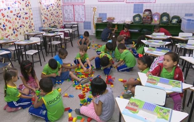 Dia das Crianças é celebrado na próxima quarta-feira (12) (Foto: Roraima TV)