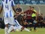 Diego, Alan Patrick e Hernani. Escolha o gol mais bonito da rodada de quarta