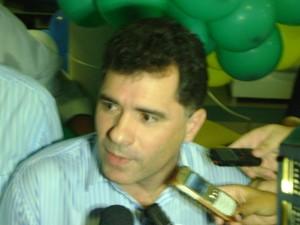 Arthur Bolinha conseguiu na Justiça o direito à candidatura própria (Foto: Rafael Melo/G1)