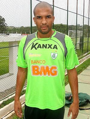 Gabriel América-MG (Foto: Leonardo Simonini / Globoesporte.com)