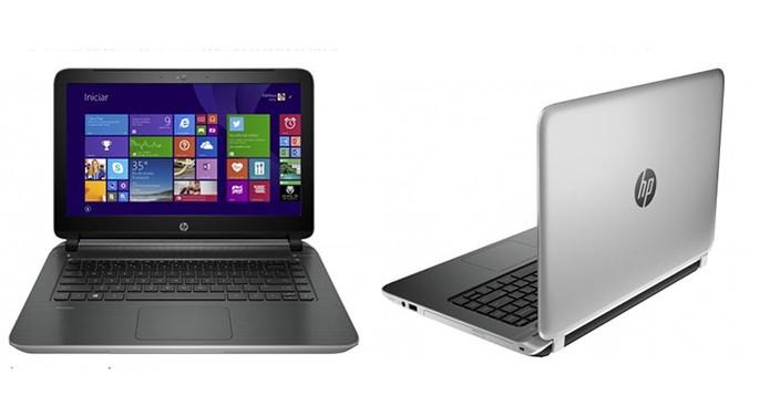 Modelo da HP é mais completo com placa gráfica, 8 GB de RAM e 1 TB de armazenamento interno (Foto: Divulgação/HP)