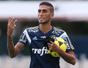 Rafael Marques Palmeiras