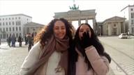 Bailarinas de Cabo Frio, RJ, conseguem viajar para Europa após fazer vaquinha