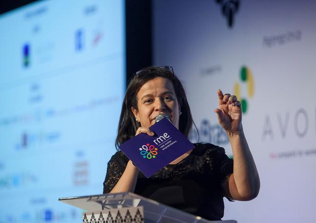 Inspire-se Rolex Ana Fontes (Foto: Acervo pessoal)