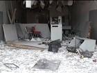 Mais de 30 caixas eletrônicos foram arrombados este ano no Maranhão