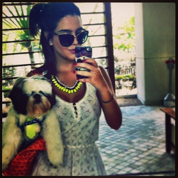 Giovanna Lancelotti (Foto: Reprodução/ Instagram)