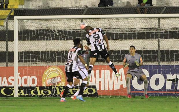 ASA x América-MG, em Arapiraca (Foto: Ailton Cruz/ Gazeta de Alagoas)