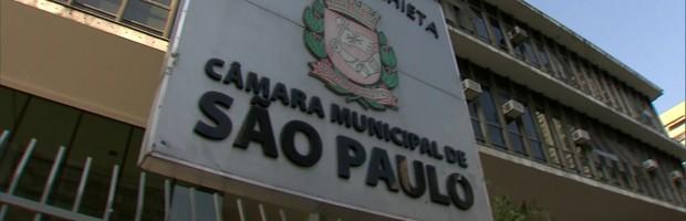 CPI criada para fiscalizar a emissão de alvarás é acusada de extorsão em SP (Rede Globo)