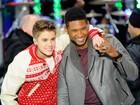 Bieber e Usher são processados por violação de direitos autorais, diz site
