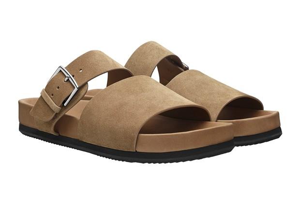 Sandálias Hermès (sob consulta) (Foto: Divulgação)