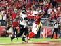 Cardinals abrem vantagem, seguram pressão e batem Ravens no Arizona