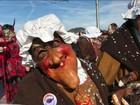 Tradição carnavalesca começou há mais de 500 anos