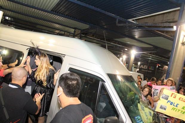 Anitta (Foto: SUMMERFLORIPA / Divulgação)