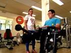 Fortalecimento da musculatura é uma das maneiras de evitar a artrose