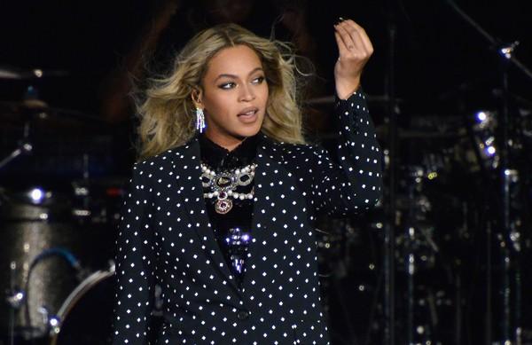 Nem Beyoncé escapou de ser banida em um país (Foto: Getty Images)
