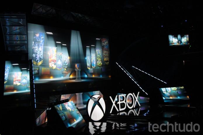 E3 (Foto: Tais Carvalho/TechTudo)