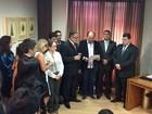Deputados afastados por corrupção reassumem Assembleia do Amapá