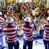 Carnaval do Centur (Foto: Divulgação)