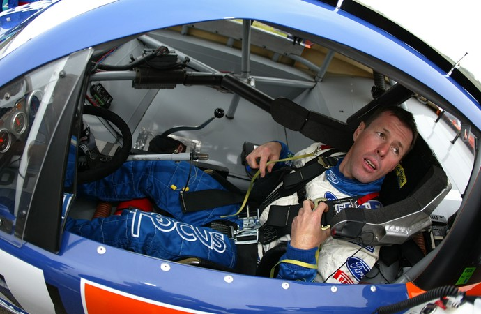 Colin McRae Mundial de Rali (Foto: Getty Images)