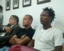 Luis Fabiano é suspenso por quatro jogos e desfalca Vasco no Carioca