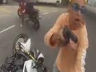 Dez conselhos para proteger a sua moto de roubos e furtos