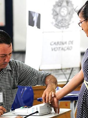 Mulheres são maioria do eleitorado maranhense (Foto: Paulo Soares/O Estado/Arquivo)