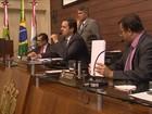 Votação de reforma administrativa de Florianópolis entra no quinto dia