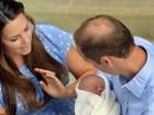 Princesa Anne demonstra indiferença sobre bebê real, diz site