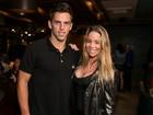 Danielle Winits e Amaury Nunes se separam, diz jornal