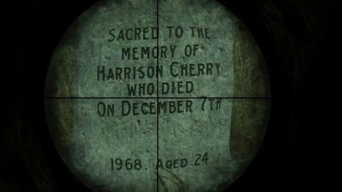 Red Dead Redemption tem uma só lápide com data errada (Foto: Reprodução/Thomas Schulze)