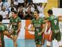 Campinas aproveita clima favorável e crava lugar na final da Copa do Brasil