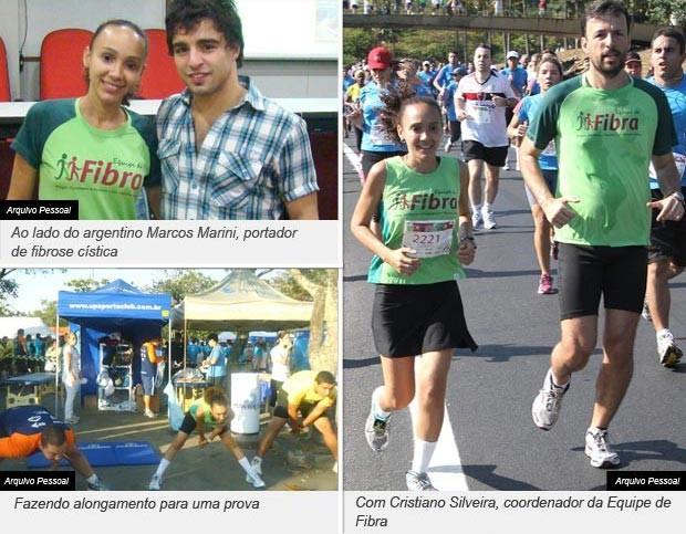 Galeria Fibra (Foto: Editoria de Arte / Globoesporte.com)