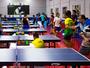 Maceió será sede da Primeira Copa Nacional Alagoana de Tênis de Mesa